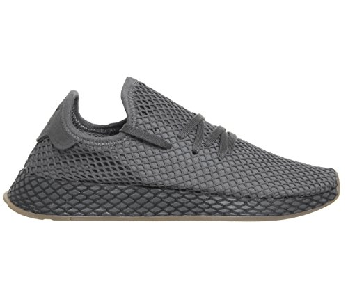de footwear Runner Four grey Chaussures Deerupt Grey adidas Gymnastique Three Homme White t14ptwq
