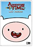 Cartoon Network: Adventure Time and Friends (DVD)