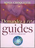 Demandez à vos guides : Cartes oracle