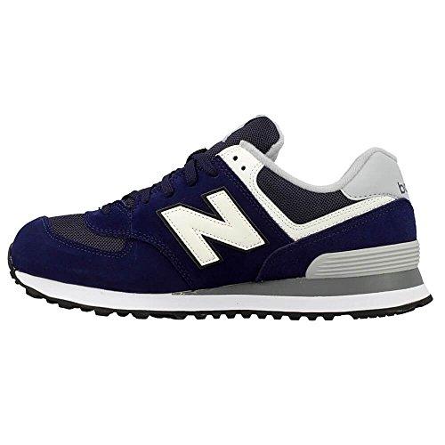 New Balance Schuhe Blau