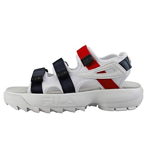Sandalias Disruptor Moda Sandal Fila Eu Mujeres 42 ZFqxg