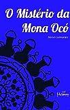 capa de O Mistério da Mona Ocó
