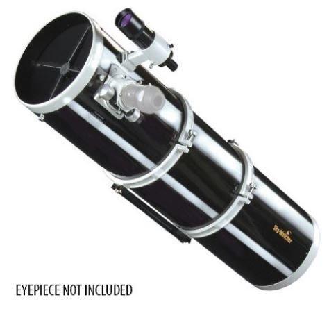 SkyWatcher S11210 Quattro Imaging Newtonian 8-Inch (Black) by Sky Watcher