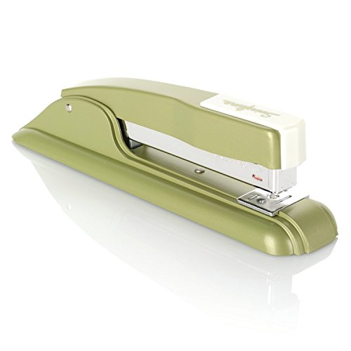 Swingline Stapler, Retro, Legacy #27, 20 Sheets, Green (S7089543)