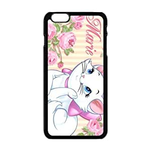 The Aristocats Case Cover For iPhone 6 Plus Case by runtopwell