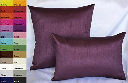 creative-solid-decorative-pillow-covers-throw-pillow-covers-18-by-18-eggplant
