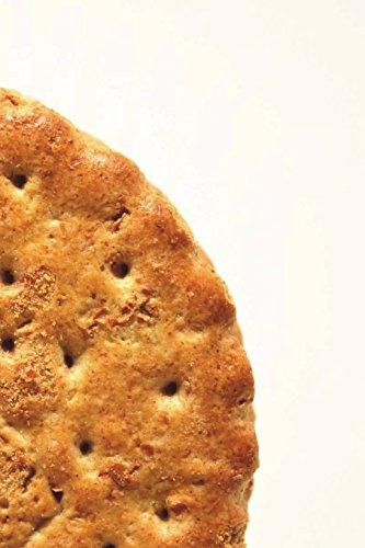 Biscuit Notebook por Wild Pages Press