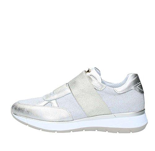 Giardini Nero Giallo Donna P805250d Sneakers F0g0qA