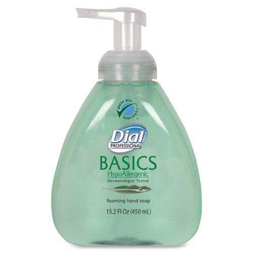 Foaming Hand Wash, Original Formula, Fresh Scent, 15.2 Pump