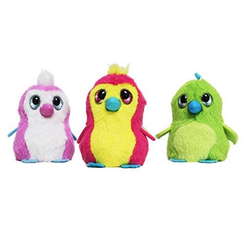 Wish Factory Hatchimals Clip on Toy, Random, 3.5″