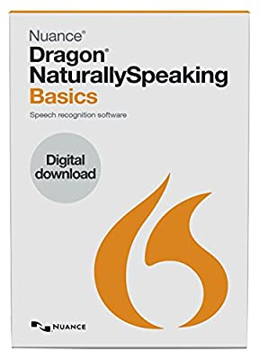 Nuance Communications DRAGON BASICS 13, ENGLISH