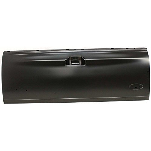 Tailgate compatible with Ford F-150 97-03 / F-150 Heritage 04-04 / F-Series Super Duty 99-07 Styleside CAPA Certified