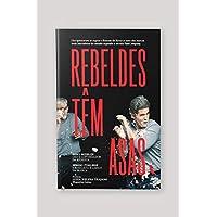 Livro Rebeldes Tem Asas - 1 Unidade Reserva
