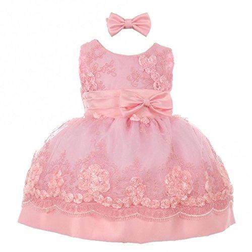 little-baby-girls-short-sleeve-printed-floral-infant-flower-girls-dresses-83cc9-pink-s