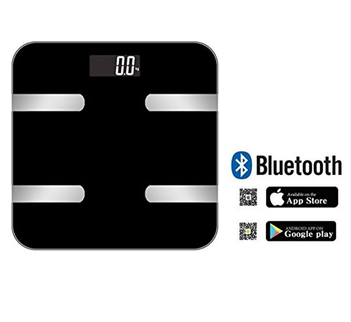 LUOYIMAN Scale Bluetooth Wireless Digital