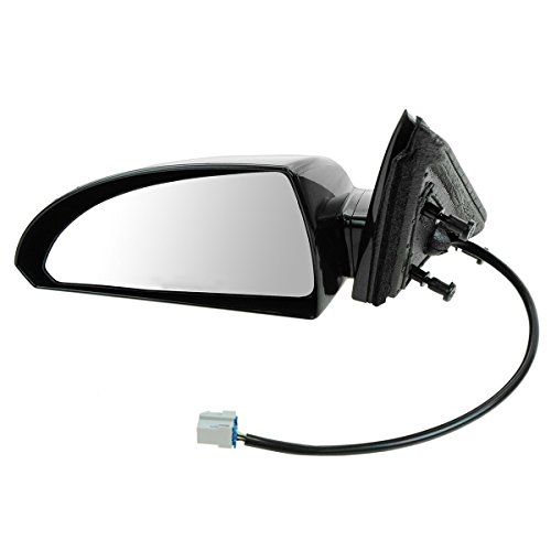 Power Side View Mirror Driver Side Left Hand LH for 06-13 Chevy Impala