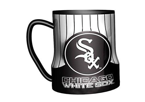 Boelter Brands MLB 18oz Game Time, Chicago White Sox