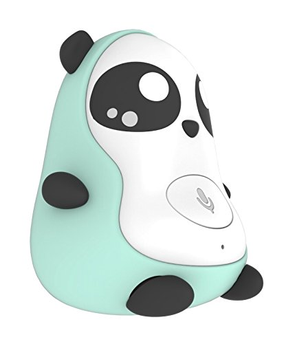 Robot Panda for Children (age 3-12), Intelligent Learning Companion, Smart Chatting, Voice Interaction, Media Play functions by BabyTalk Robot Panda (Image #4)