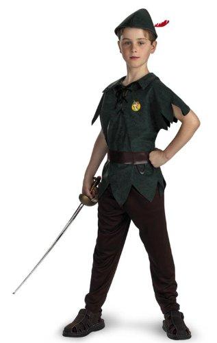 5963  Peter Pan Classic Child