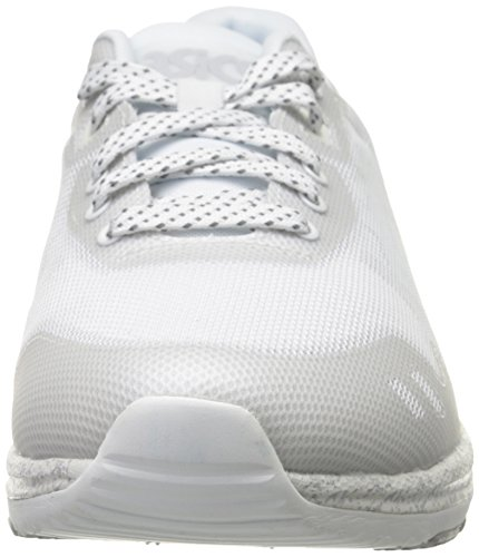 Asics Ankle white Men's lyte Running Gel White high Evo Shoe axZqaPr