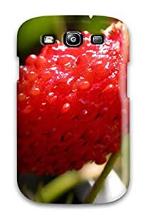 Snap-on Case Designed For Galaxy S3- Fruit