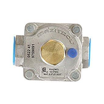 9759091 Whirlpool Range Regulator ()