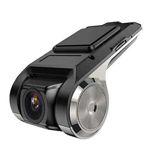 Car Hidden Driving Recorder Camera Hidding DVR G-Sensor Auto Video Recorder WiFi Night Vision USB HD Car Dash Cam Camcorder