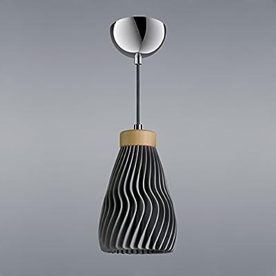 lun3d | lámpara colgante 3d de impresión - Lámpara de techo ...