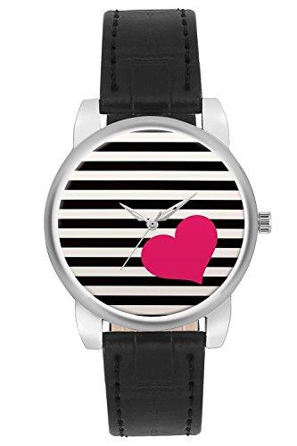 BigOwl hearts | Valentine's Day Fashion Watches for Girls