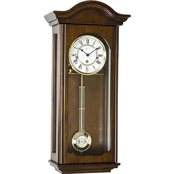 Hermle Brooke 70815N90341 Clock