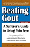 img - for Victor Konshin: Beating Gout, 2nd Ed. (Paperback - Revised Ed.); 2009 Edition book / textbook / text book