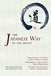 The Japanese Way of the Artist: Living the Japanese Arts & Ways, Brush Meditation, The Japanese Way of the Flower