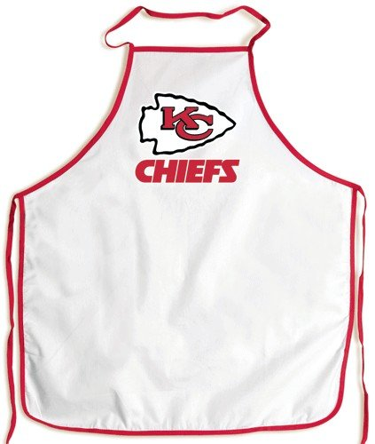 - WinCraft Kansas City Chiefs Grilling Barbeque Apron