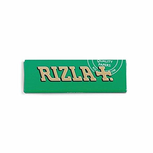 Green Kitchen Jeddah: Rizla Regular Green Rolling Paper