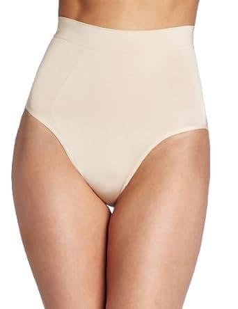 Wacoal Women's Control Freak Pear Brief, Naturally Nude, X-Large