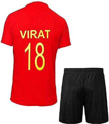 Virat IPL Jersey Cheap price & Best Quality New India ipl Cricket Jersey 2021