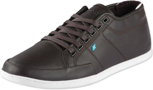 Boxfresh Sparko Basic Dark Brown Blue 41