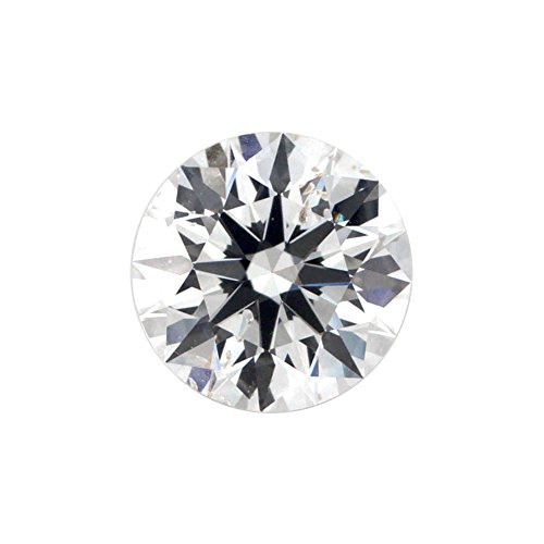 1/2 Ct Round Cut Loose Diamond - 7