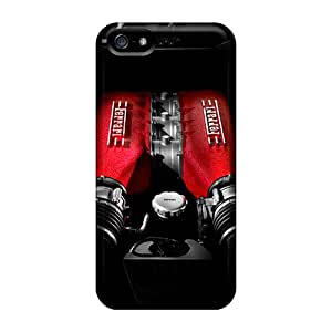 Cases For Iphone 5/5s With YBo23983sibe CalvinDoucet Design