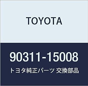 Toyota 90311-49001 Transfer Case Input Shaft Seal