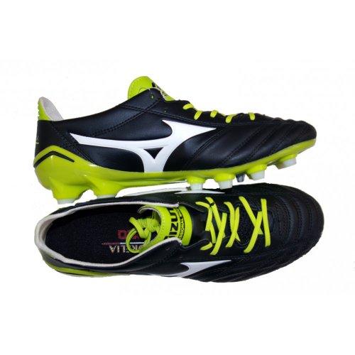 Mizuno , Chaussures pour homme spécial foot en salle