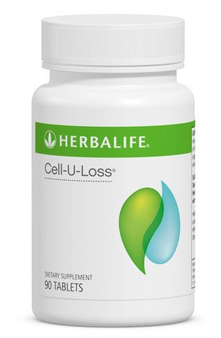 Total Control and Cell U Loss by Herbalife (Image #2)