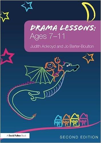 ackroyd drama lessons download