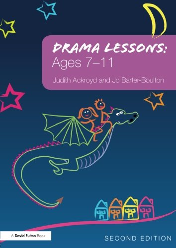 - Drama Lessons: Ages 7-11