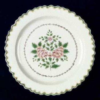 Adams China Lancaster (Titianware) 2166 - 5 3/4