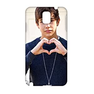 Austin Mahone 3D Phone Case for Samsung Galaxy Note 3