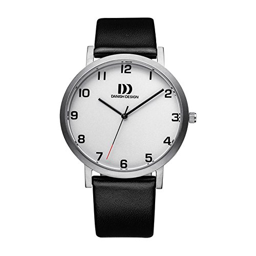 Danish Design Watch Titanium IV12Q1107