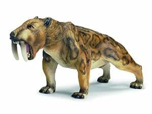 Schleich 16520  -  Figura/ miniatura Animales prehistóricos, Smilodon