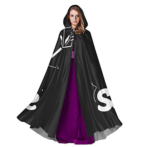 Care Bear Halloween Costume Canada (Cloak for Men and Woemn Hand Drawn Skull, Posing, T Shirt Print, Selfie, Vector Illustration Cloak Cape)