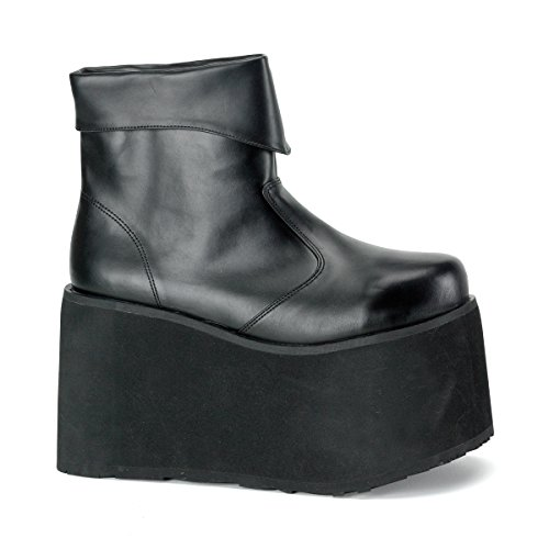 Morris Shoes Men's Monster Frankenstein Boots Shoe